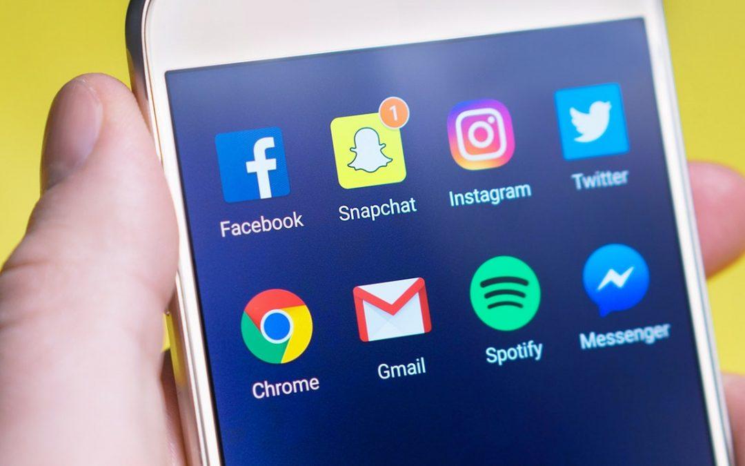 Las redes sociales sirven para hacer negocios. Sáquele provecho
